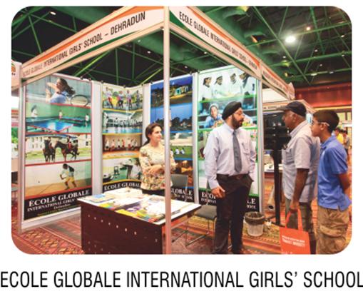 Ecole Global International Girls' School