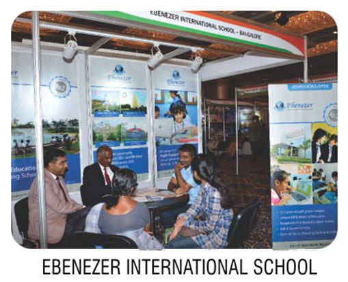 Ebeneezer International School