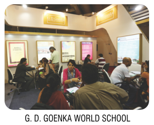 GD Goenka World School