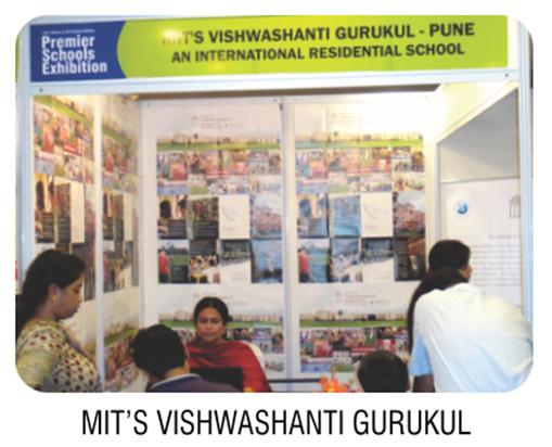 MIT's Vishwashanti Gurukul