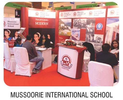 Mussoorie International School