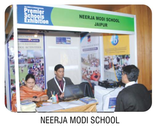 Neeerja Modi School
