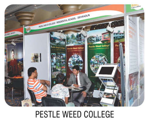 Pestle Weed College