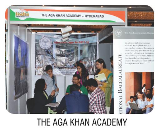 The Aga Khan Academy