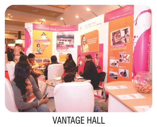 Vantage Hall