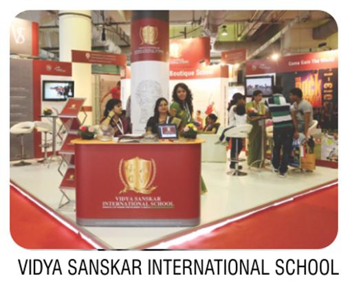 Vidhya Sanskar International School
