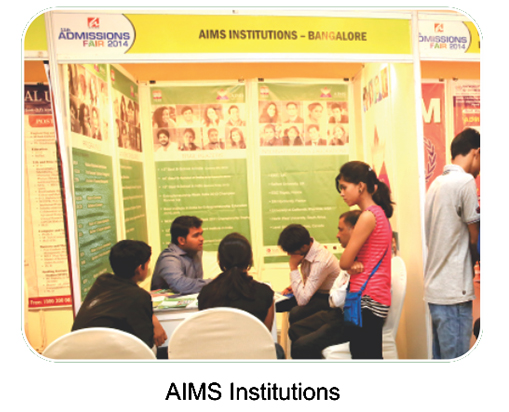 Aims Institutions