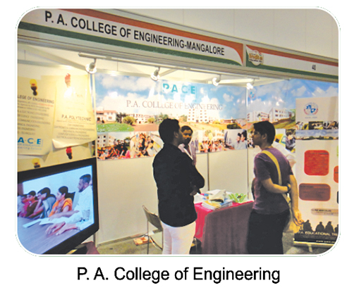 P.A. College of Engineering