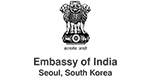 Embassy of india south korea