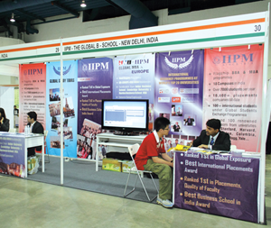 education fair in malaysia