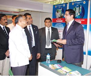 education exhibitions in sri lanka